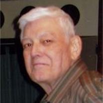 Norbert Baldwin