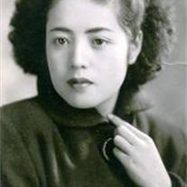 Sumiko Banta