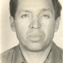 Pedro Banuelos