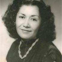 Soledad Barrera