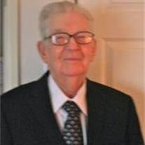 Charles Bethany