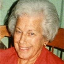 Dorothy Betts