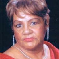 Irene Blevins