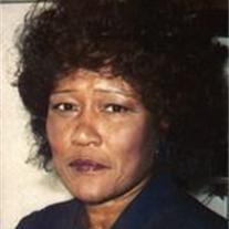 Marie Brawley