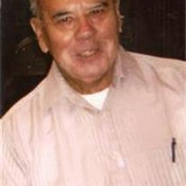 Armando Briones