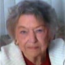 Sophie Briley