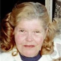 Maxine Bristow