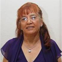 Margarita Briones