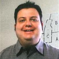 Joseph Buchberg