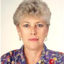 Carolyn Burns