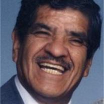 Jose la Luz Carrillo
