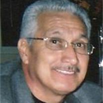 Enrique Castaneda