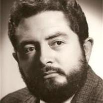 Ricardo Castañón