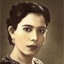 Maria Cervera