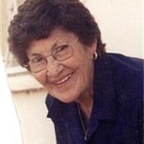 Lina Chacon