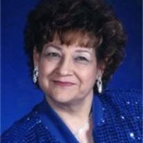 Irene Chaparro