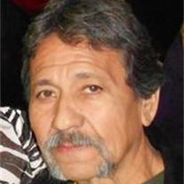 Carlos Alberto Chavez