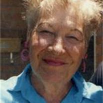 Maria Chavira