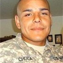 Joel Chuca