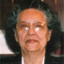 Ophelia Cisneros