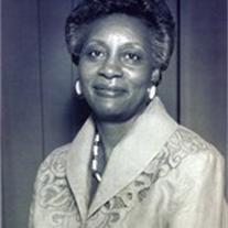 Bertha Conner