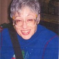 Judy Beth