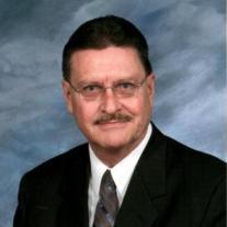 George Allen Moyer