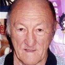 Roy Cyrus