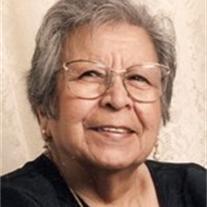 Rebecca De La Cruz