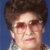 Antonia De La Pena