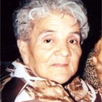 Anita De La Riva