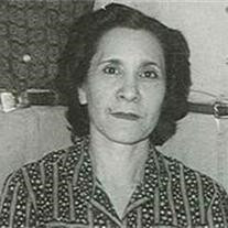 Dolores De La Rosa