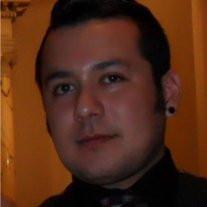 M. Is Boseth Guerrero