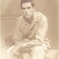 Joseph Delgado