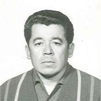 Lucio Delgado