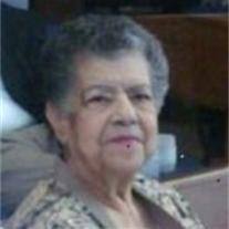 Maria Jesus Delgado