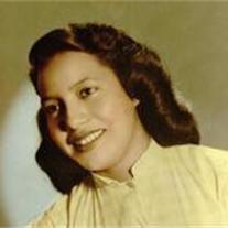 Vicenta Delgado