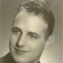 Ralph DeRubeis