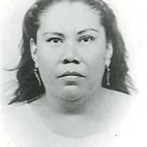 Minerva Diaz