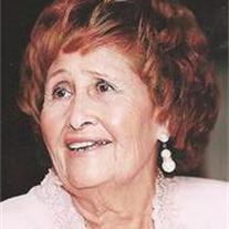 Estela Dominguez