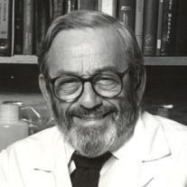 Dr. Leon L. Miller