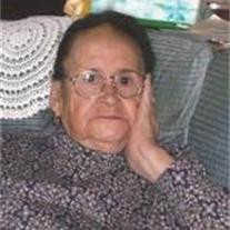 Rosa Dominguez