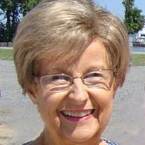 Patricia A. vonKaenel