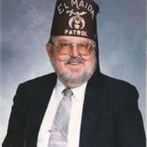Richard Dotson