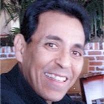 Francisco Encinas