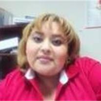 Maribel Escamilla