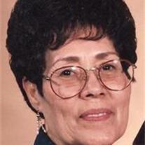 Dolores B. Felix