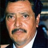 Jose Galeano