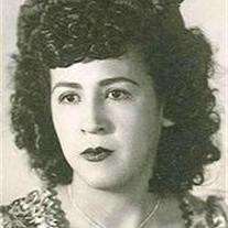 Amanda Galindo