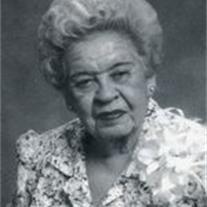 Francisca Gallardo